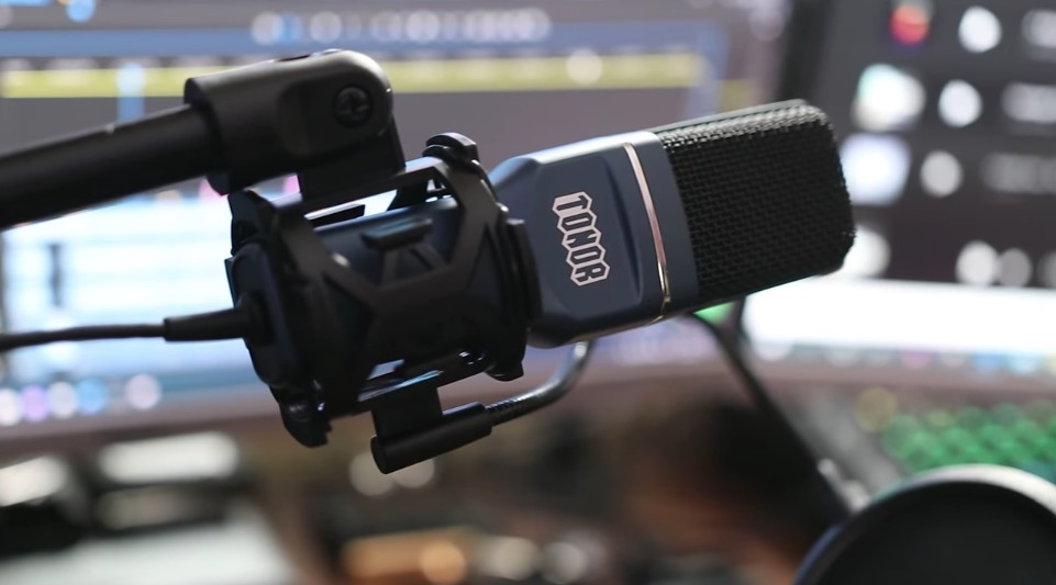 Best Mic Under $50 for Gaming and Streaming