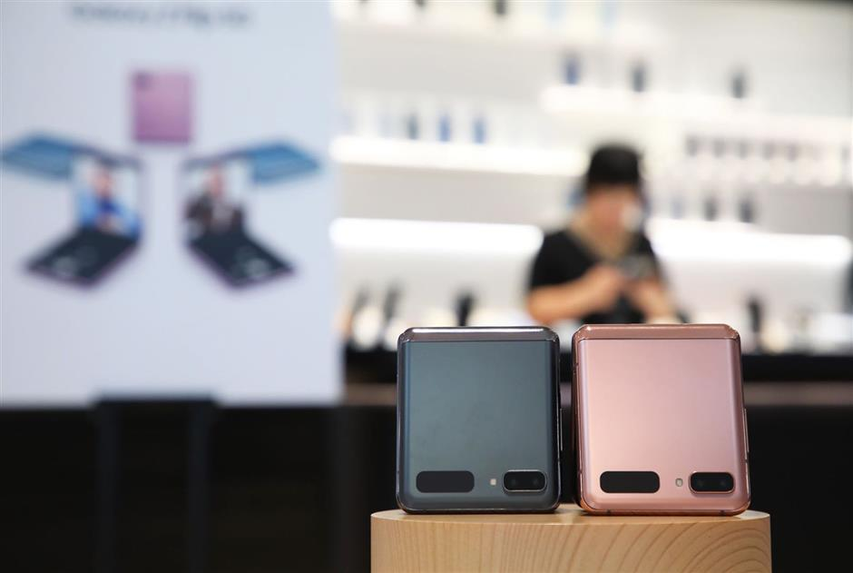 86 million 5G smartphones sold in year to date