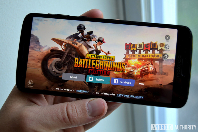 pubg mobile android update patch notes - APK download