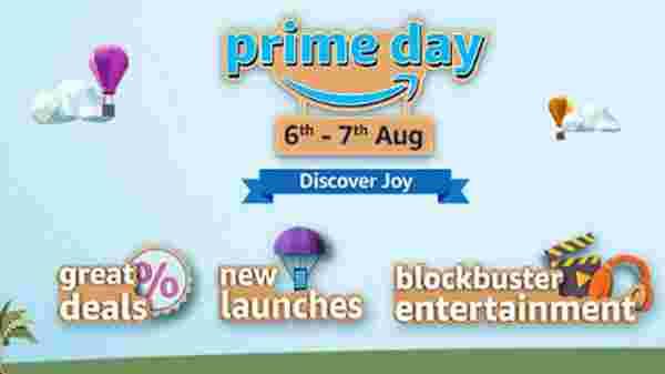 Amazon Prime Days Sale 2020