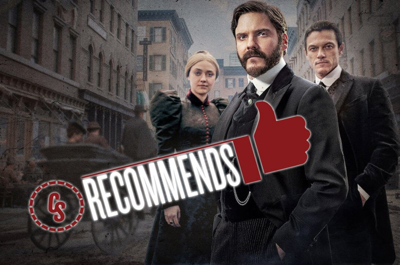CS Recommends: The Alienist, Plus Video Games, Toys & More!