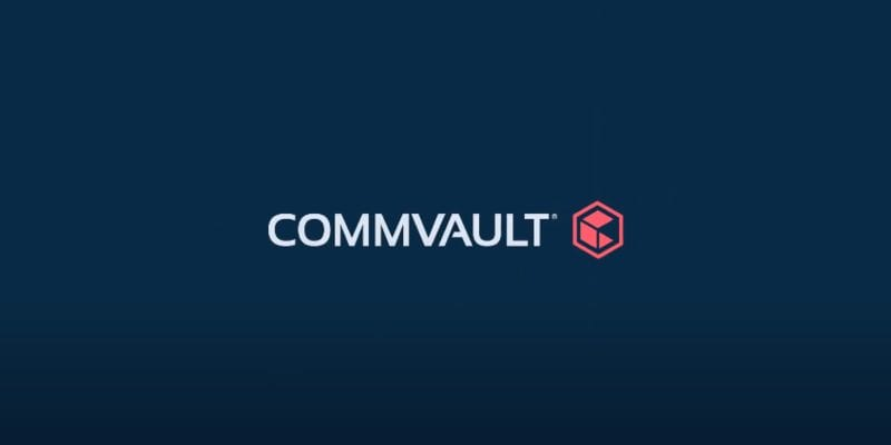 Commvault Launches HyperScale X, First Integration of Hedvig Technology
