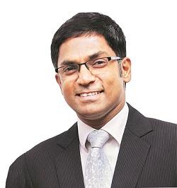 Pranjal Sharma