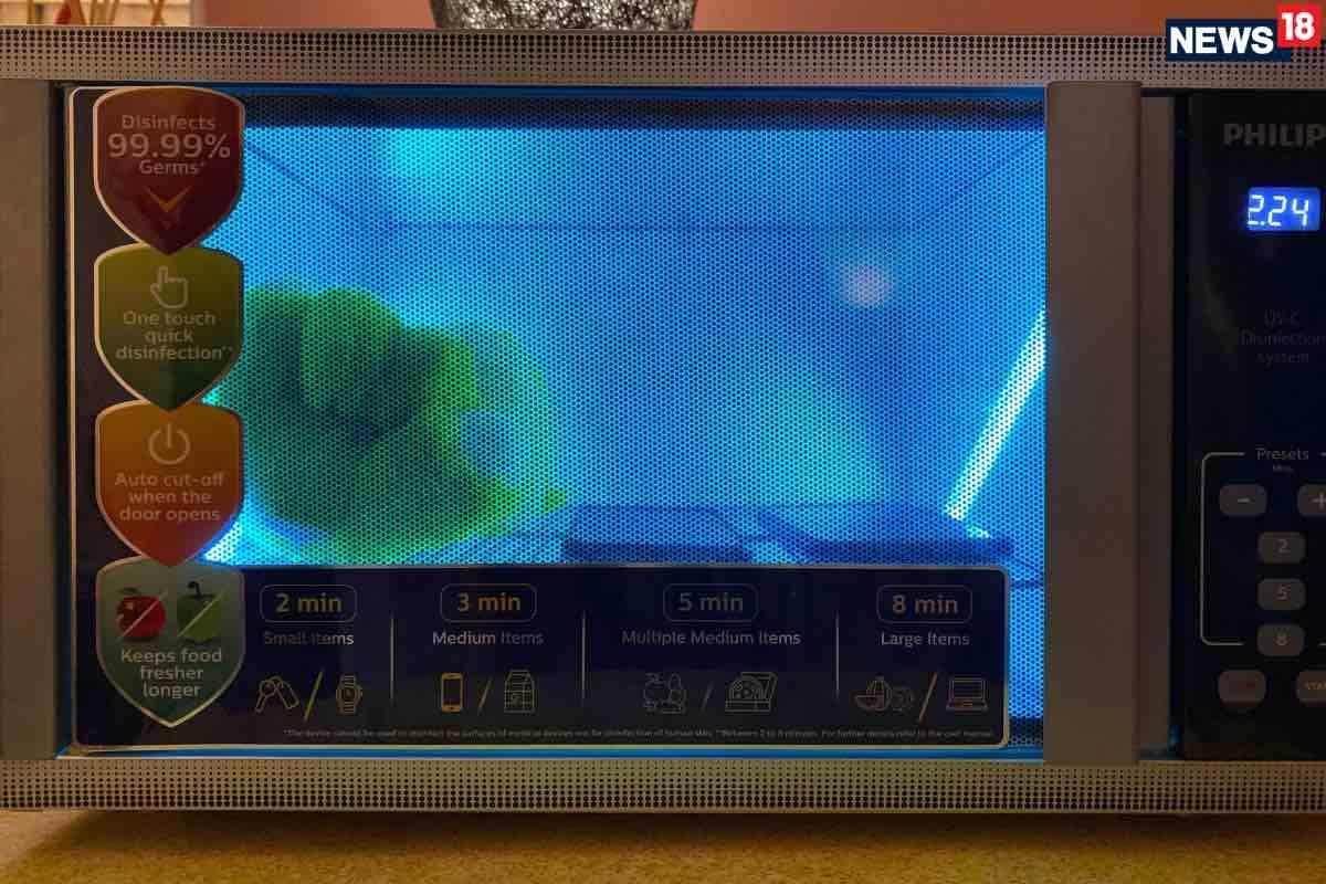 Philips UV-C System-3