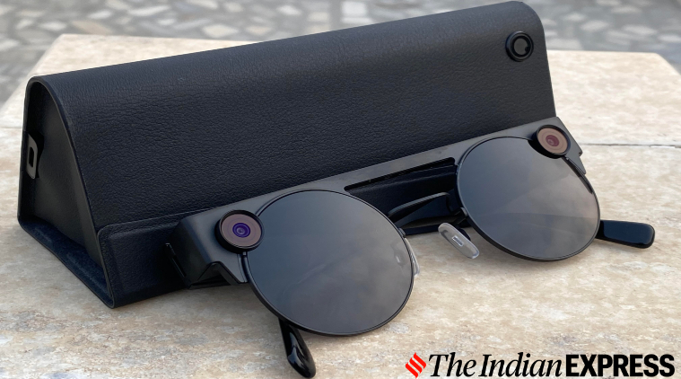 spectacles 3, spectacles 3 review, spectacle 3 price in india, snapchat spectacles 3, spectacles 3 smart glasses, spectacles 3 sunglasses, smart glasses