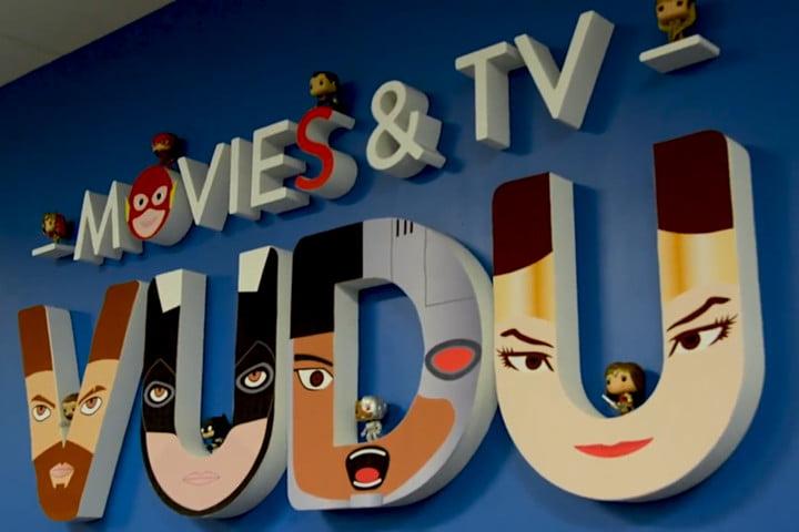Vudu Office Logo