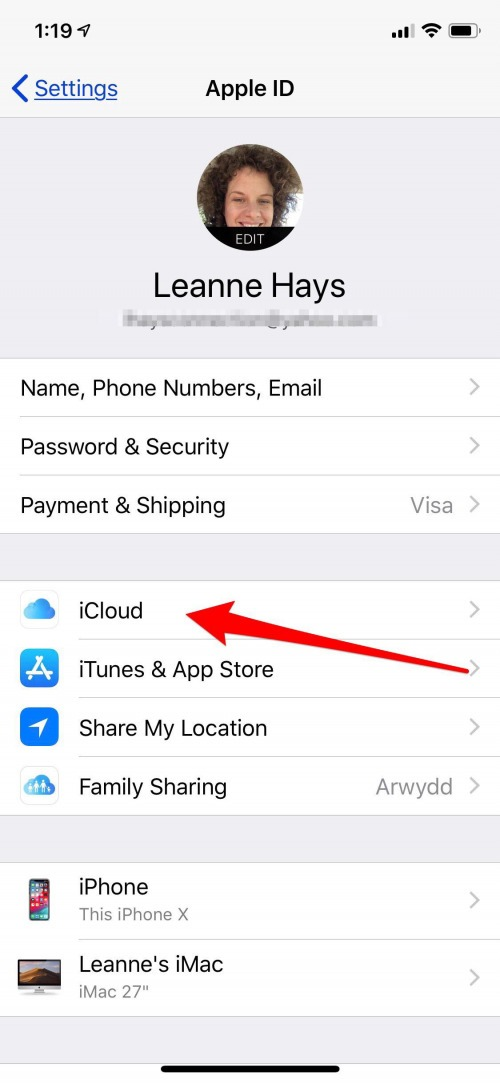 how to get photos off iphone