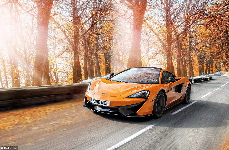 Priced at just over £150,000, the 570S is our pick of the McLaren range. Though there are models to suit all supercar tastes - with price tags to match