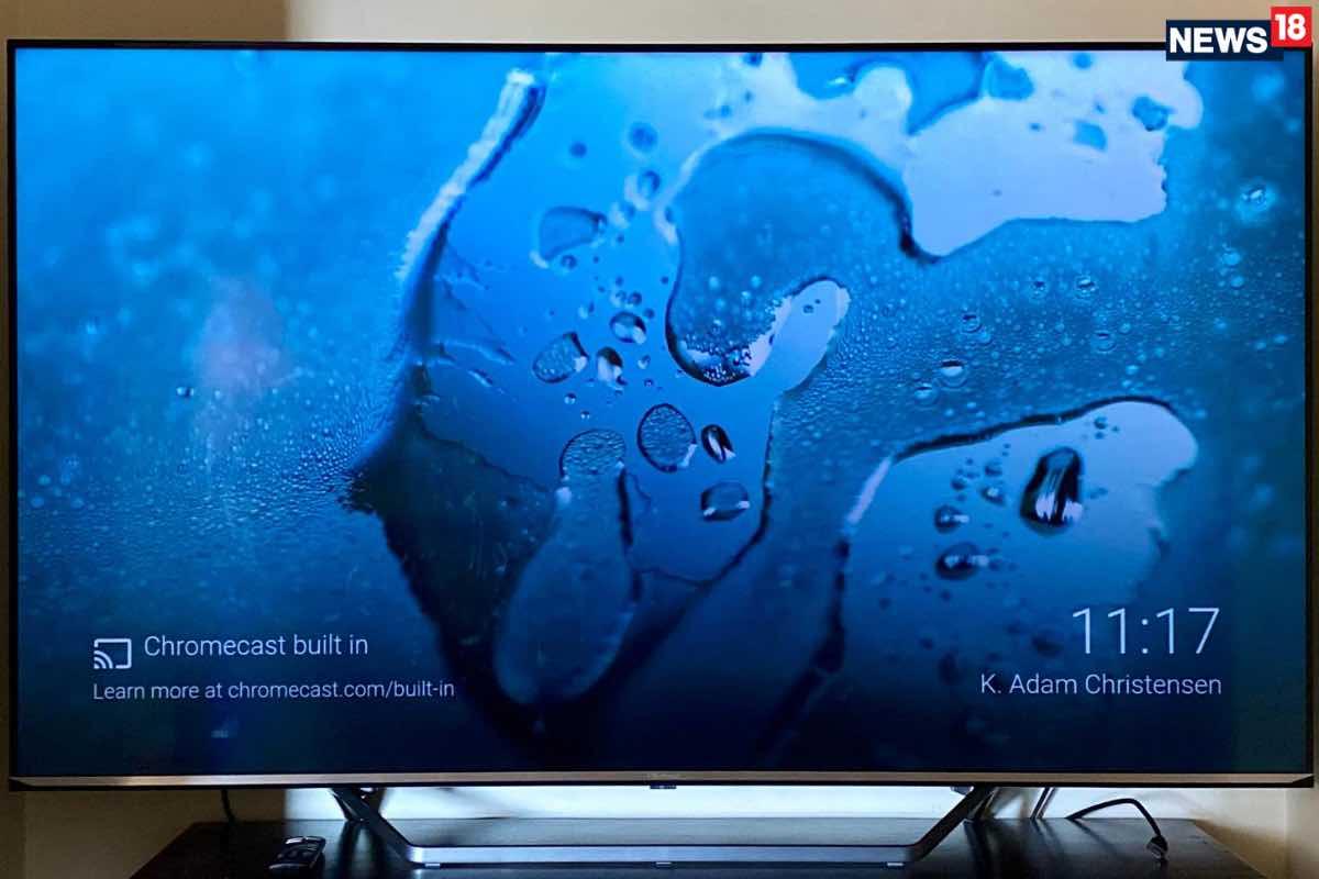 Hisense U7QF 65 QLED TV-4