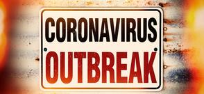 Coronaviruses are a large family of viruses that are common in many different species of animals, including camels, cattle, cats, and bats.