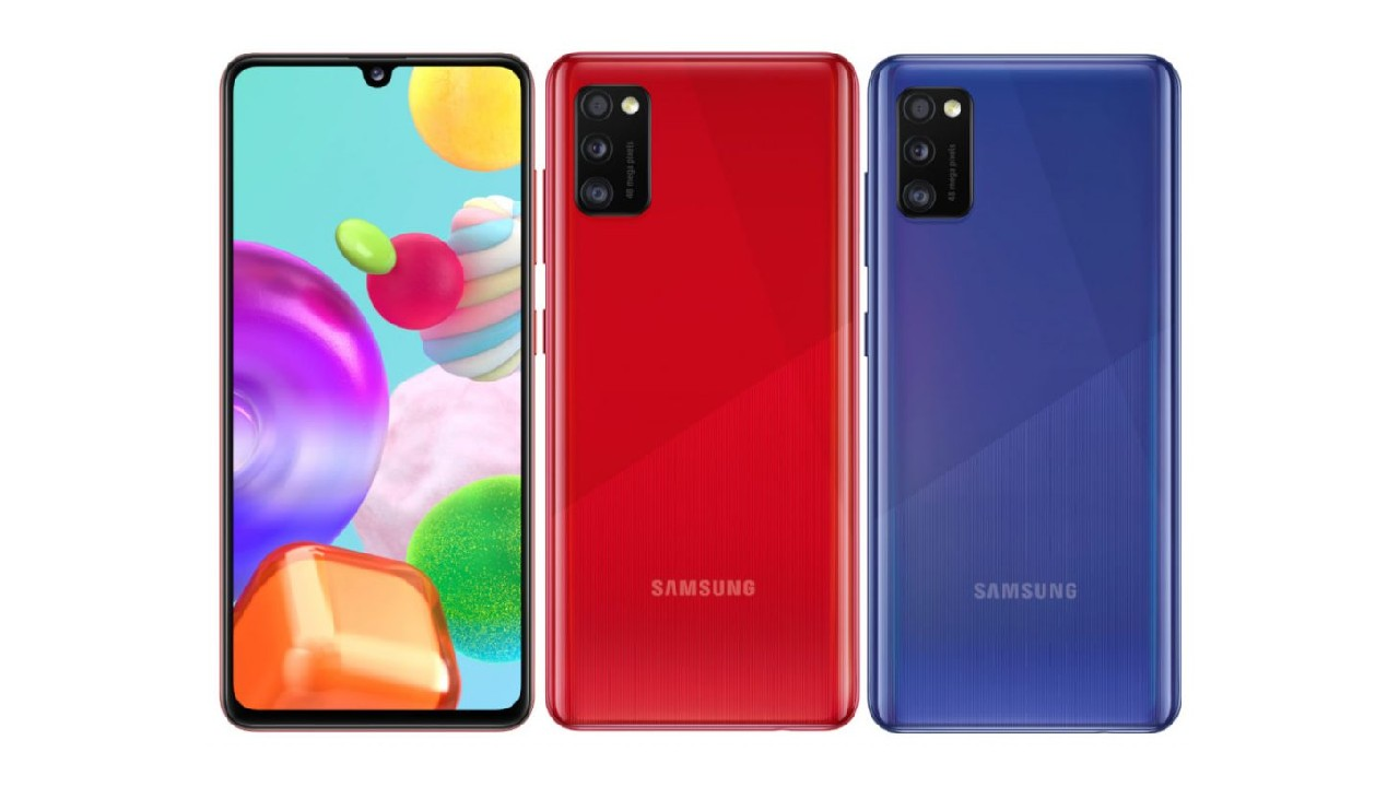 Galaxy A42 5G tipped to be Samsung's cheapest 5G phone | Pocketnow