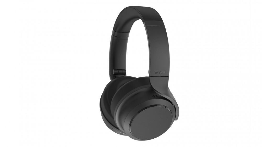 A set of Wyze ANC Headphones