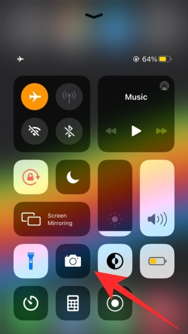 iOS 14 Camera not working- How to fix-3-a