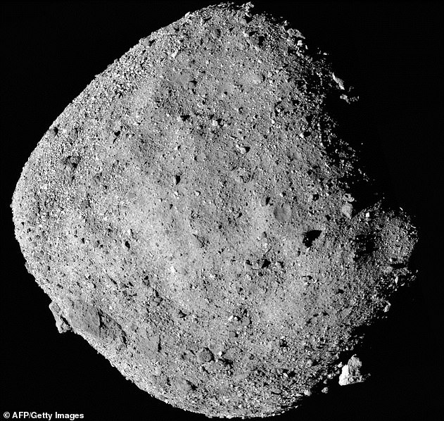 The new result helps pin down the complex journey Bennu and other asteroids have traced through the solar system. Based on its orbit, several studies indicate Bennu was delivered from the inner region of the Main Asteroid Belt