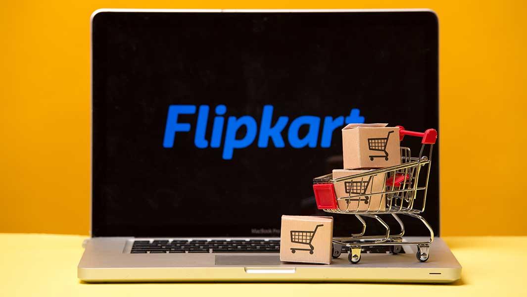Flipkart shopping app