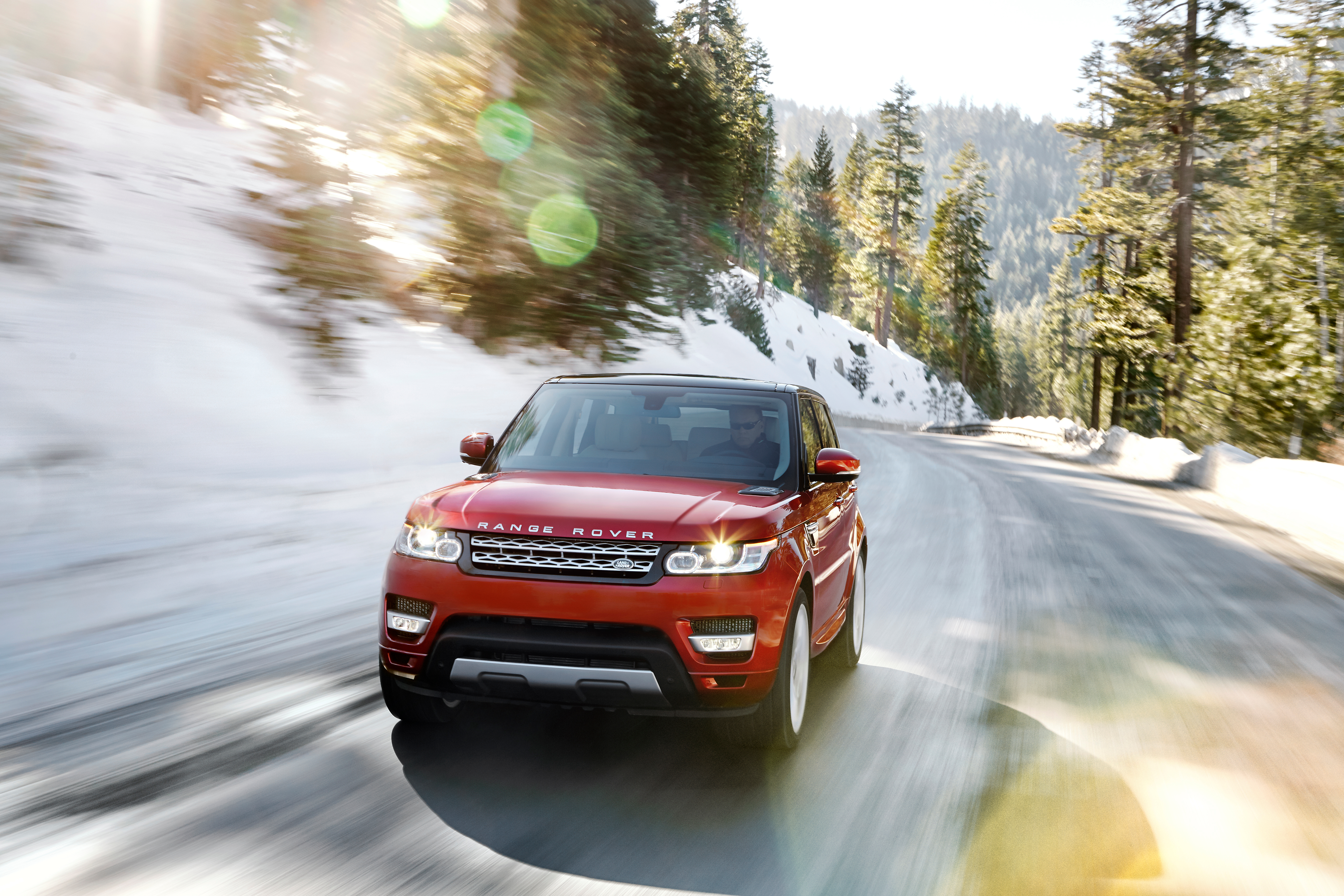 The Range Rover Sport 2013's electronic gadgets were often found to be faulty, Which? says