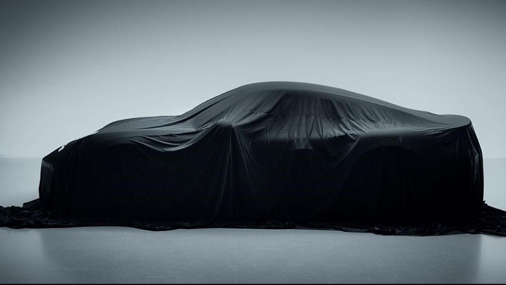 The yet-to-be-revealed 2021 Porsche GT.