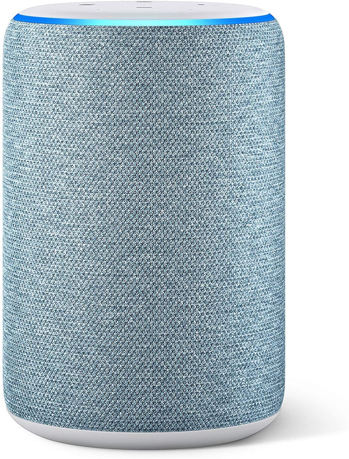 The new Echo can sense the acoustics of your room and adjust playback to suit