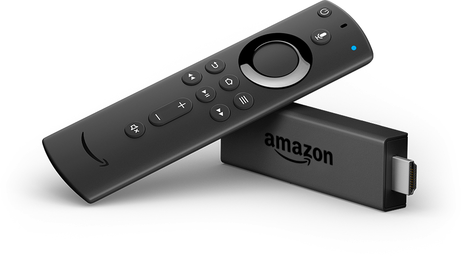Fire Stick's remote control has a useful microphone button to launch channels and control devices