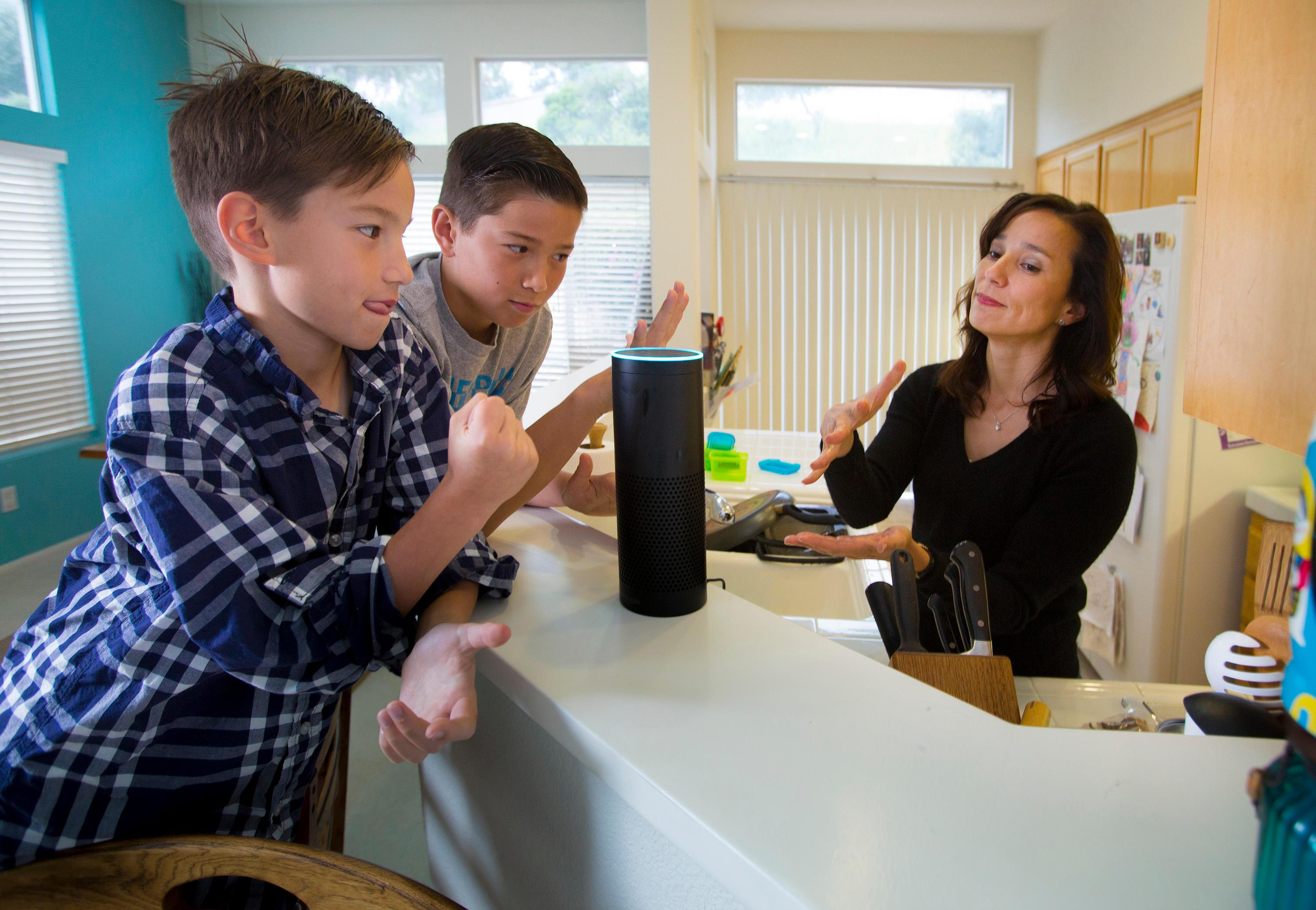 Alexa will soon sound even more natural and should be able to join in conversations more convincingly
