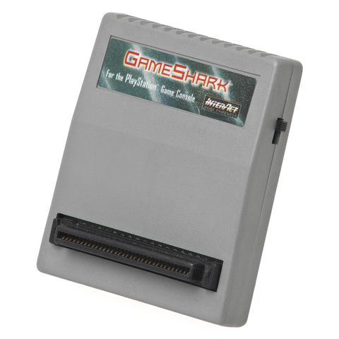 game cheat machines