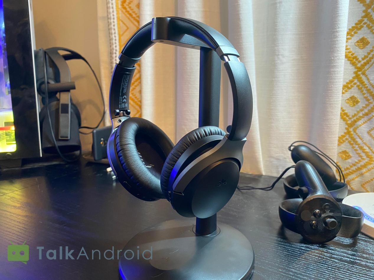 Avantree Aria Me headphones review