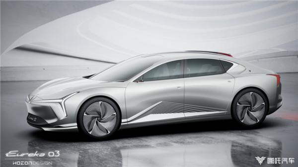 HOZON Auto C round financing, Nezha Auto China, China automotive news
