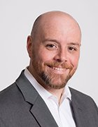 Nicholas Hughes, EITR Technologies