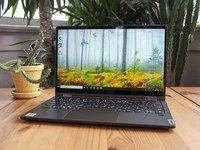 Review: Lenovo's Yoga C640 is an affordable convertible with unreal battery