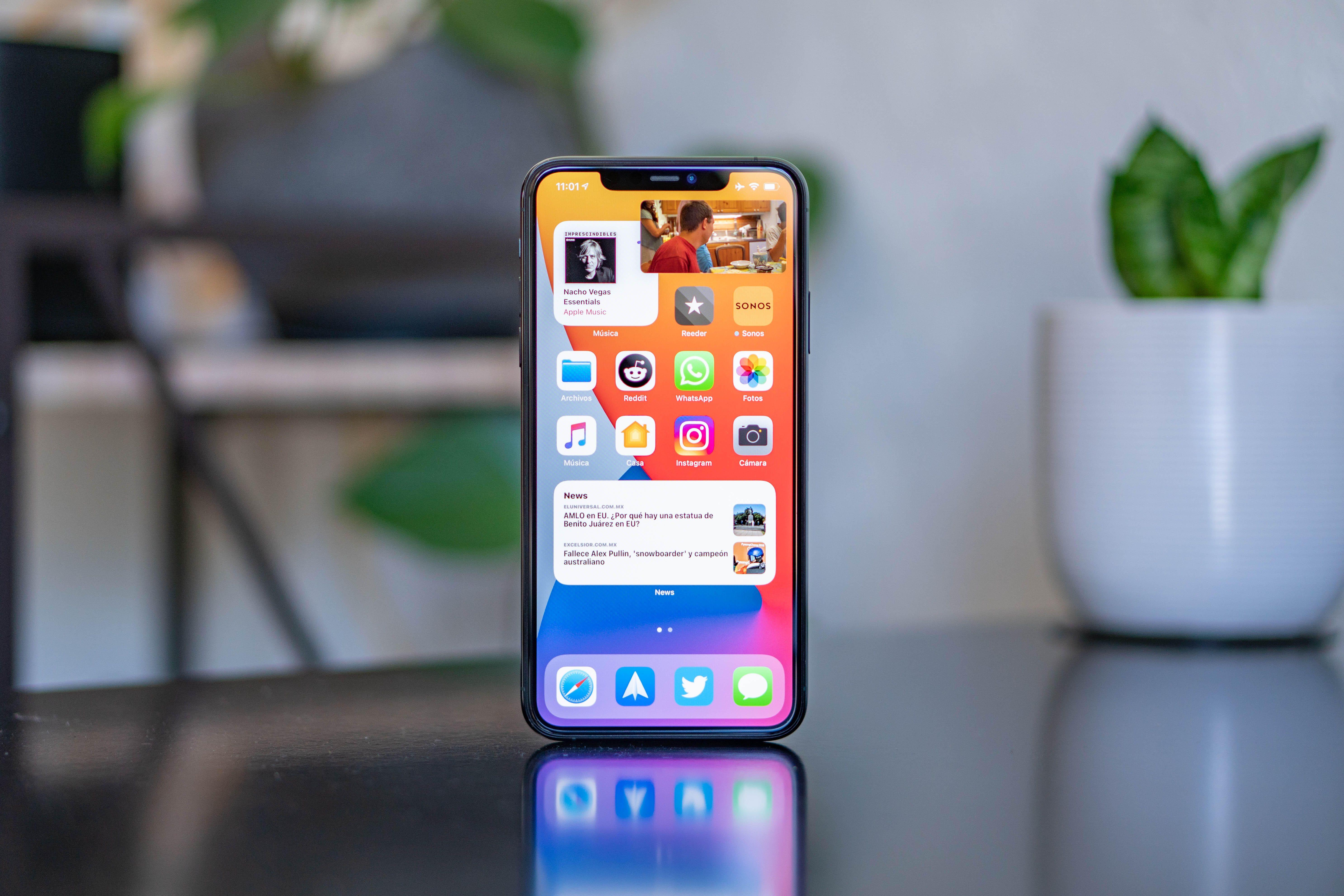 iOS-14-iPhone-Widgets-Beta