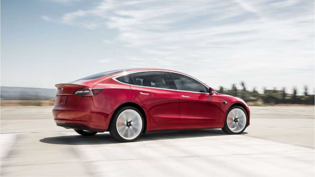 Tesla Model 3 Continues To Convert Hardcore Gearheads