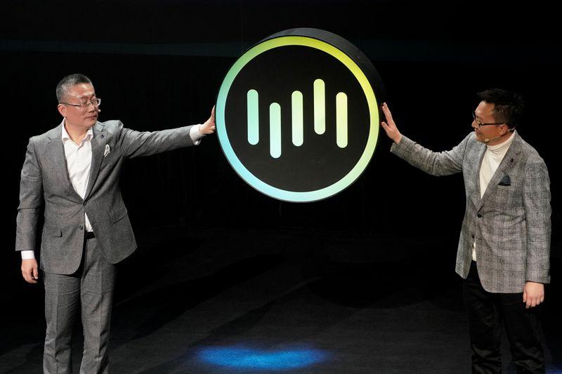 Baidu-backed Chinese EV startup WM Motor raises $1.5 billion