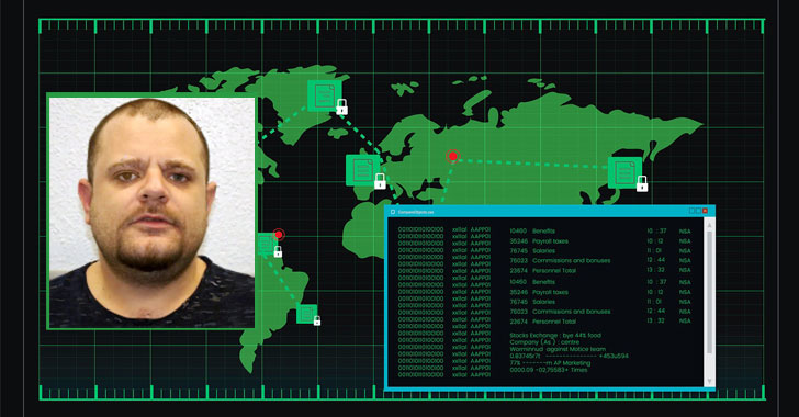 hacker jailed
