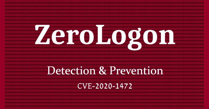 zerologon-hacking
