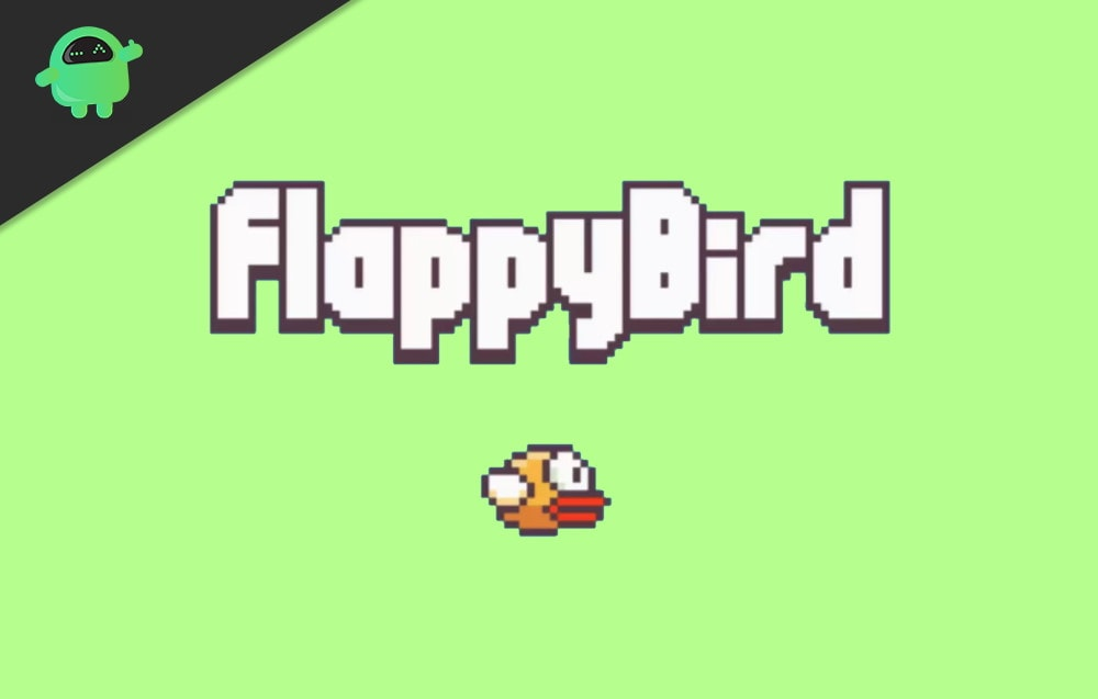 Download Flappy Bird APK for Android device