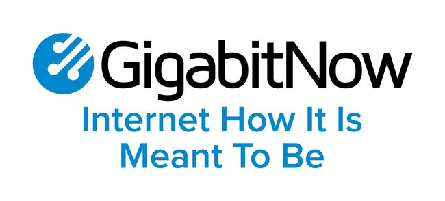 GigabitNow - Internet How It Is Meant To Be