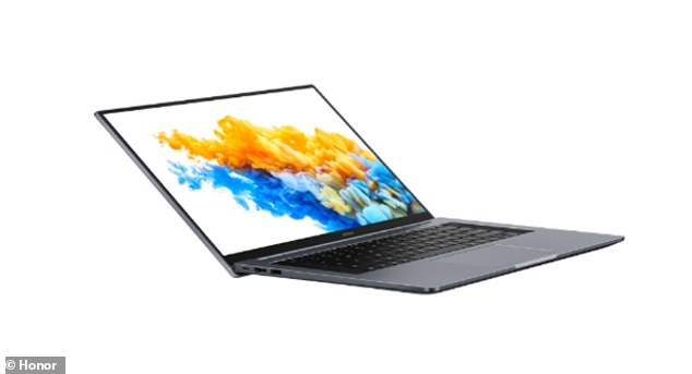The high performance MagicBook Pro offers fast processing, impressive battery life, immersive audio and visual quality for a wide range of tasks and lifestyles