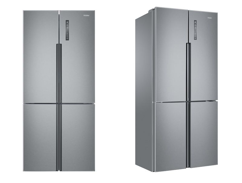 Haier Cube front and side