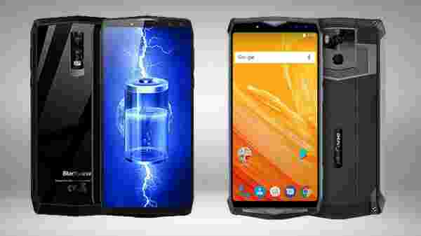 List Of Not-So-Popular Smartphones With High Battery Capacity
