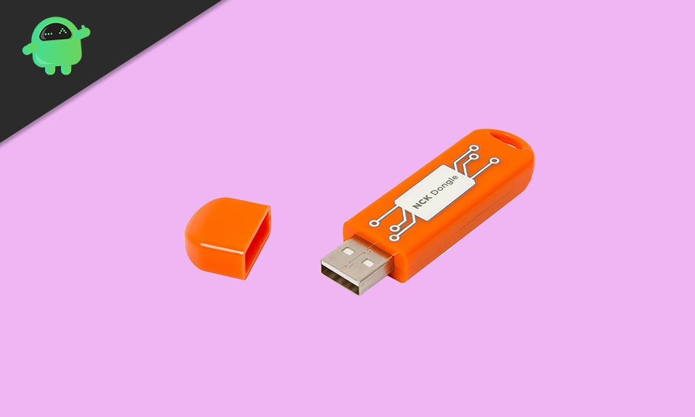 NCK Dongle Setup File Official Update (All Module) | Download
