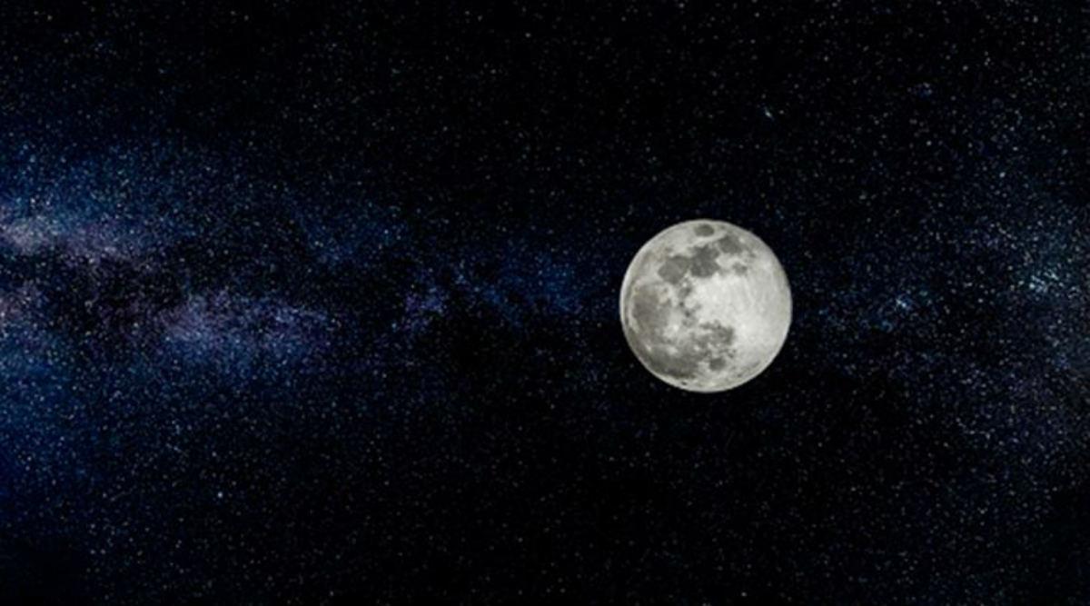 moon, China moon lander, NASA moon lander, Science news, World news, Indian Express