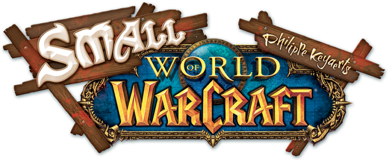 Review: Small World of Warcraft takes the tabletop strategy hit to Azeroth