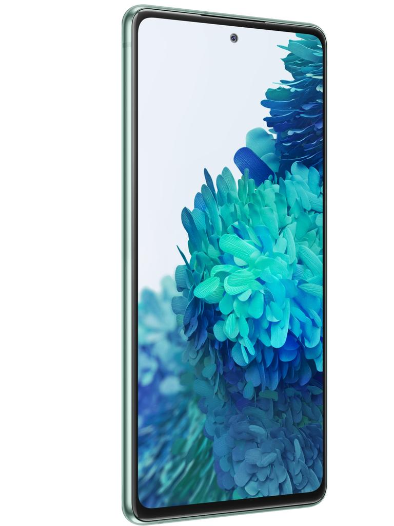 Samsung will launch a discount version of its flagship phone in October, called the Samsung Galaxy S20 Fan Edition. Picture: Supplied/Samsung