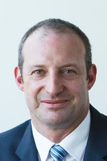 Nick Wailes, dean of the Australian Graduate School of Management at the University of NSW