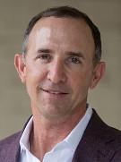 Tech Data's Sammy Kinlaw