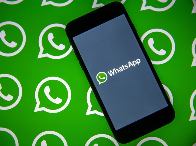 WhatsApp is currently limited to just one phone at a time (Photo by Ali Balikci/Anadolu Agency/Getty Images)