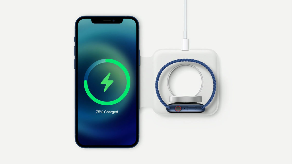 apple iphone 12 magsafe wireless charging