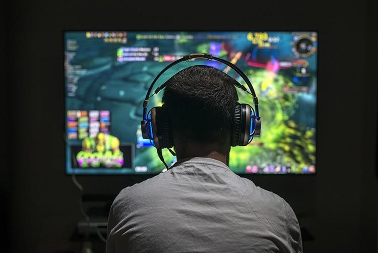 Video Games Children