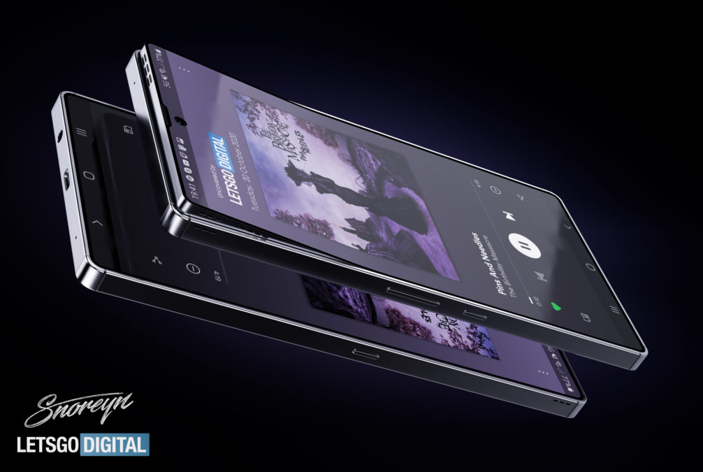 samsung pop out display phone 2