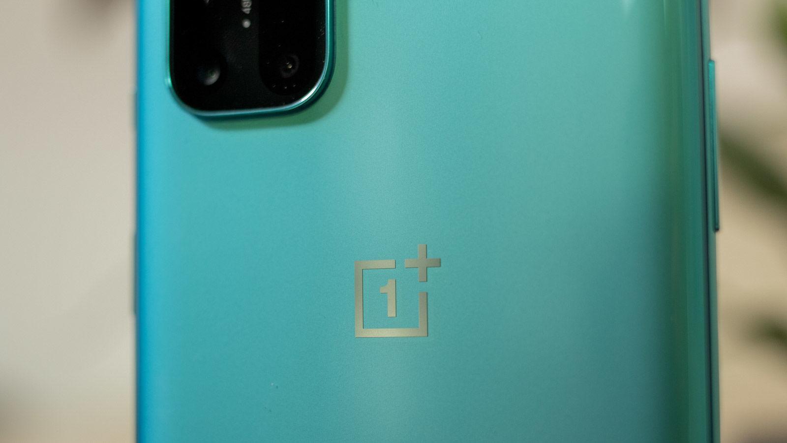 OnePlus 8T logo